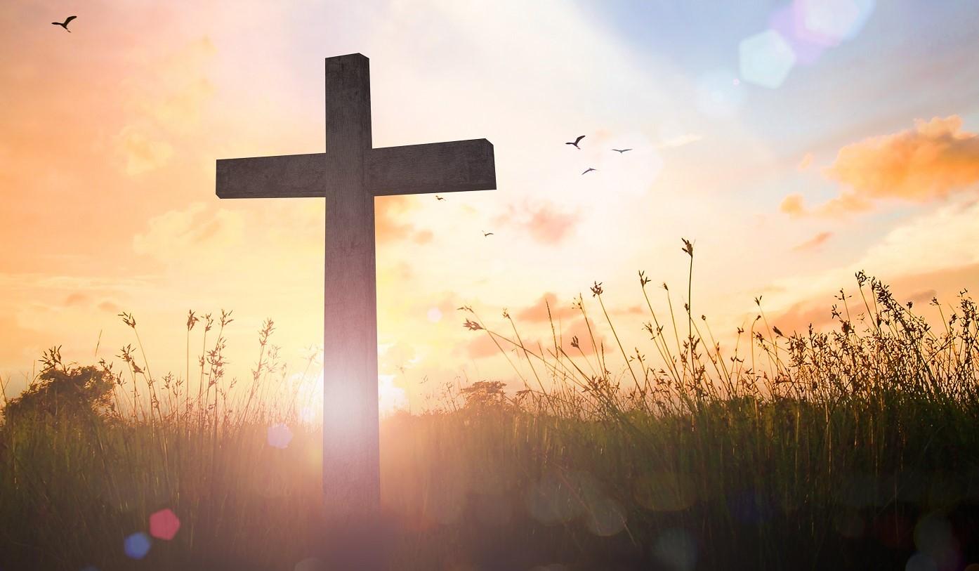 Ich bin schon lange Christ…