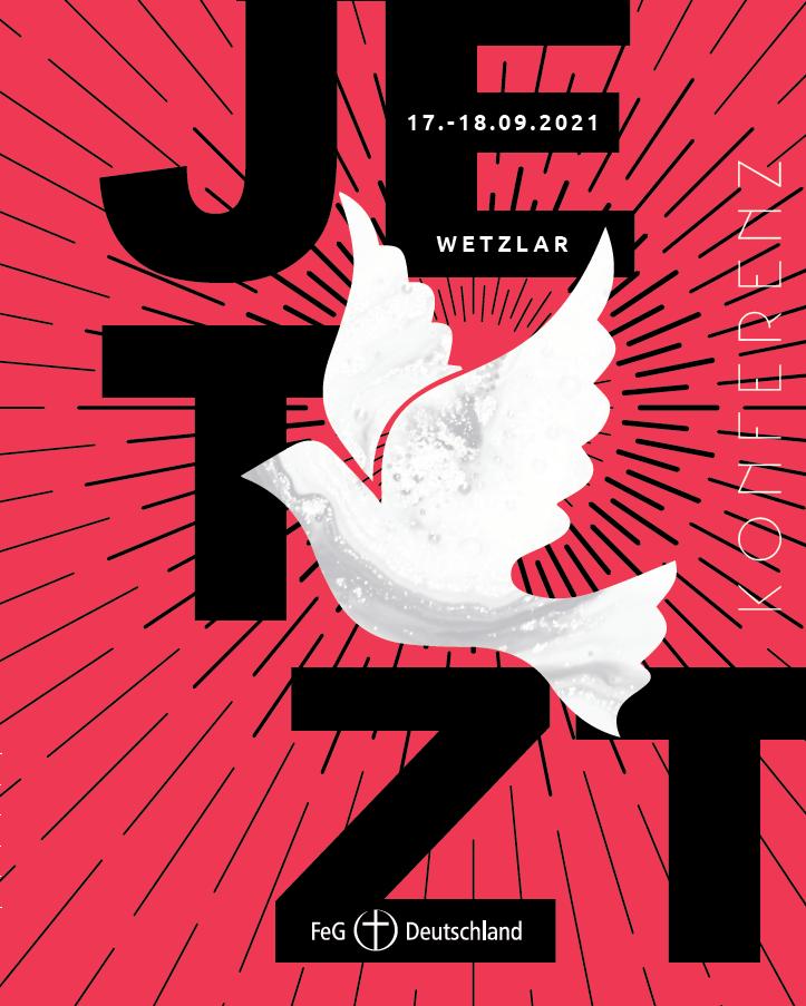 J E T Z T – Konferenz